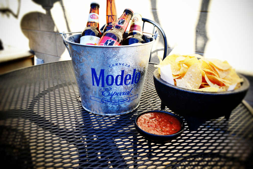 Cantina 1511 Mexi Bucket