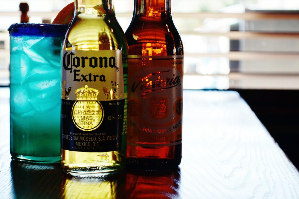 Cantina 1511 Drinks