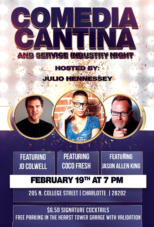 Comedy Show Cantina 1511 Feb 19th.jpg
