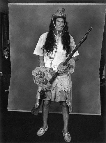 Leon Borensztein | American Indian, Phoenix, Ariz.