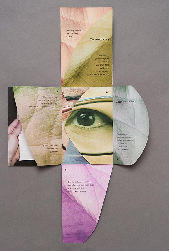 © Clifton Meador &Julie ChenHow Books Work