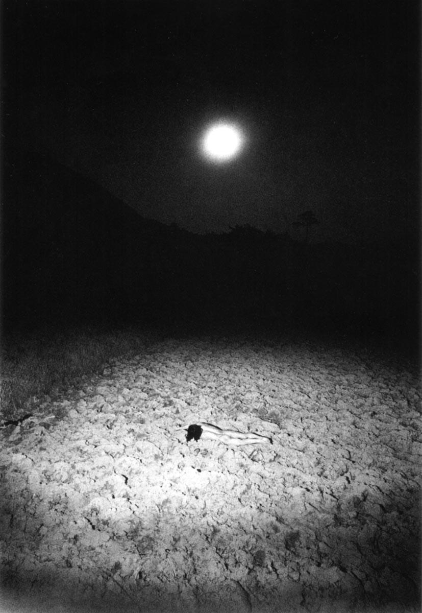© Eikoh Hosoe Kamaitachi #36, 1968, printed 2005