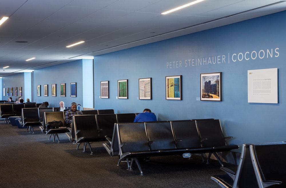 Previous SFO Museum Gallery B3, Terminal 1 show