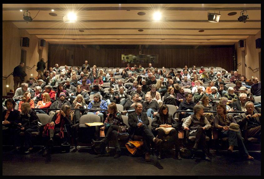 SFAI Lecture Hall