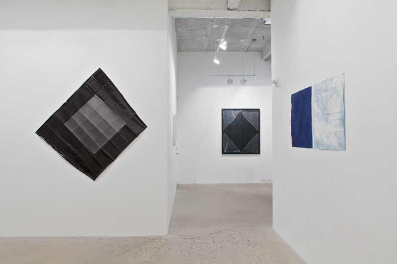 © Aspen Mays, Installation View