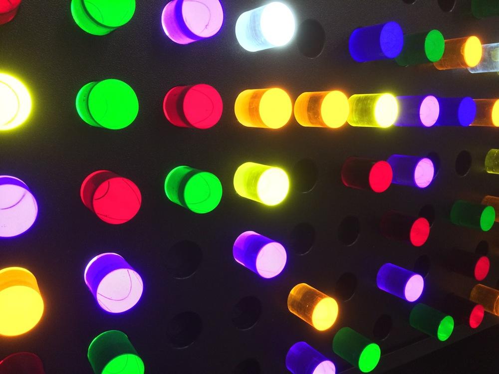 Pixel Pegs - Giant Light Bright