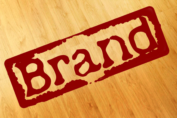 Branding your company can help your customers recognize your business, product and service, and help with yoru marketing.