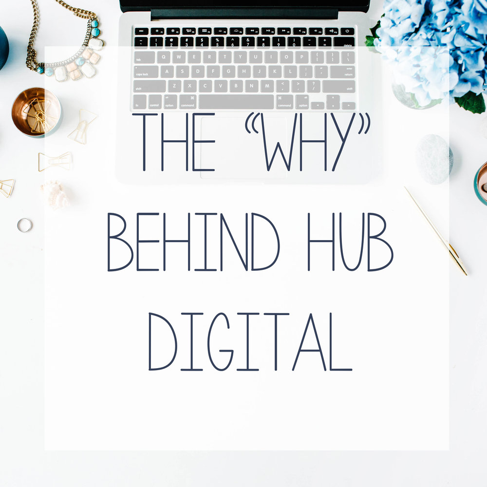 Why Hub Digital is so passionate about help small business with their digital marekting in Rhode ISland.