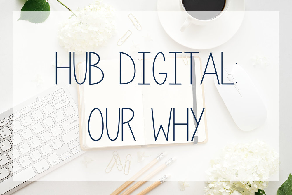 Why Hub Digital loves to help small business grow and flourish online in Rhode ISland.