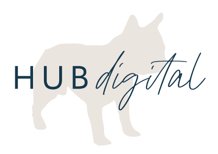 Hub Digital Marketing Rhode Island - Marketing RI