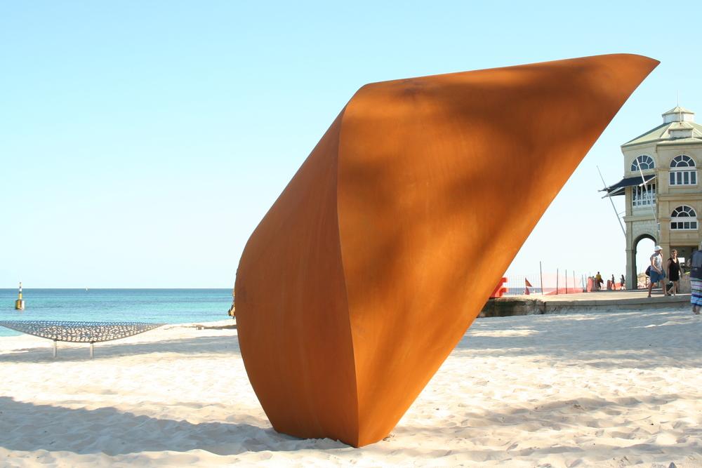 Johannes Pannekoek - Infinite - 2011 - Cottesloe (5).JPG