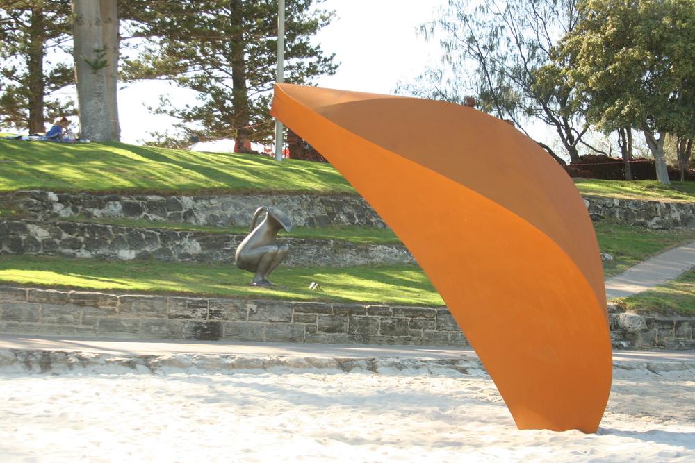 Johannes Pannekoek - Infinite - 2011 - Cottesloe (4).JPG