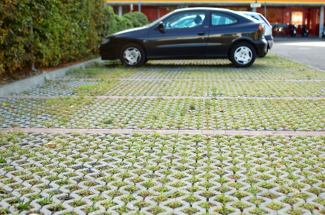Diy Permeable Pavers Fairbanks Green Infrastructure Group