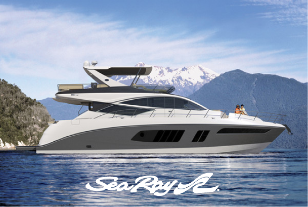 Yachts Sea Ray