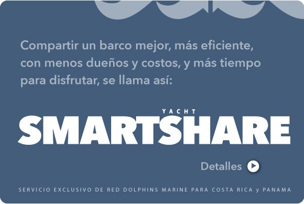 Yacht Share Costa Rica boat share