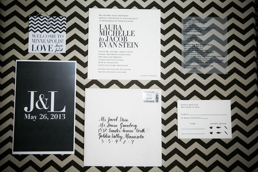 Jacob & Laura // May 26, 2013 // Bella Figura Letterpress
