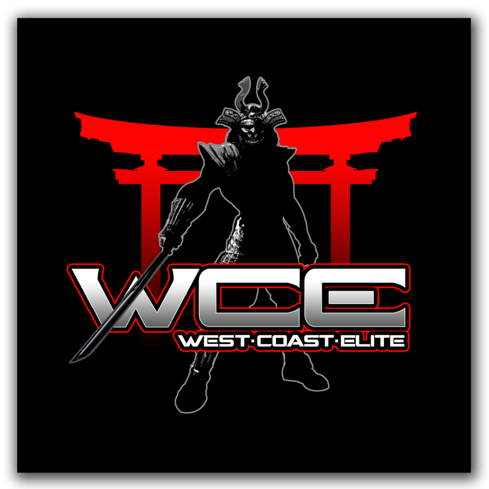 WCE-West Coast Elite MMA