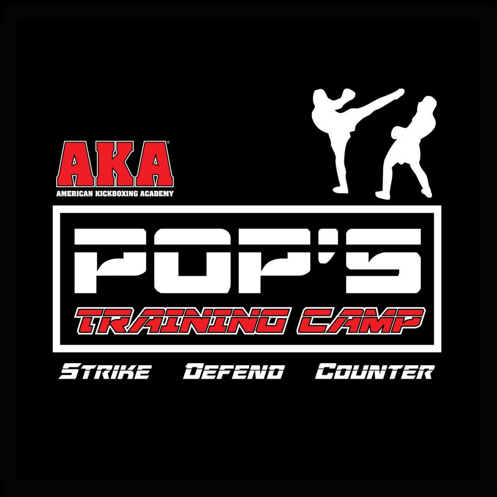 Pop's Training Camp
