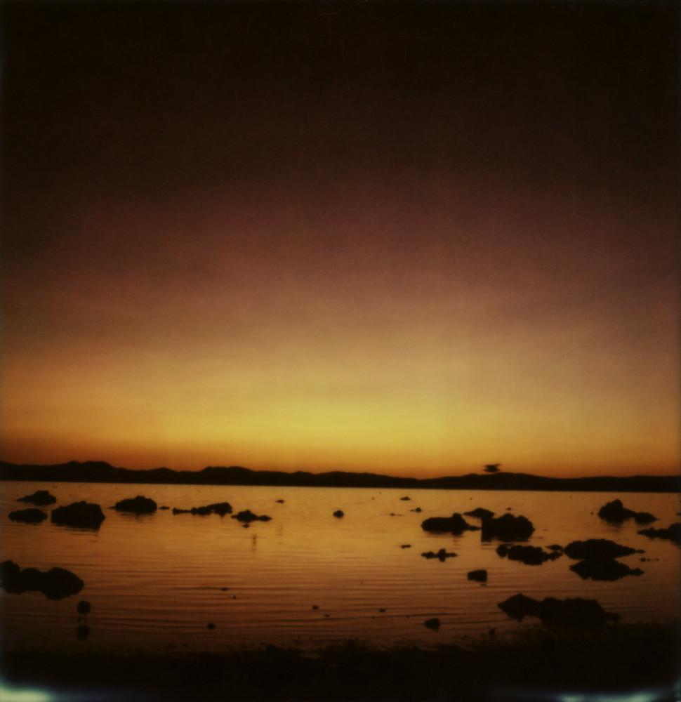 """""""Mono Lake Dawn"""""""