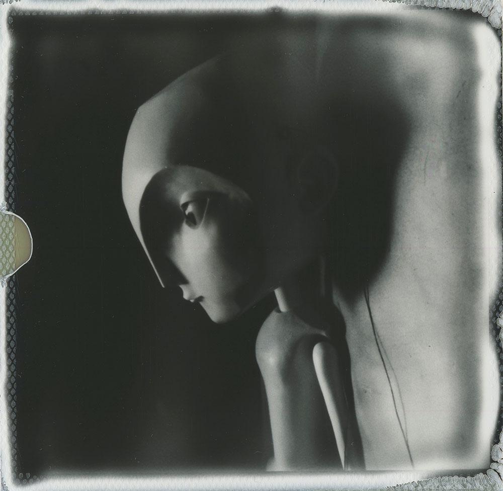"""Reverie"" by  Amanda Mason"