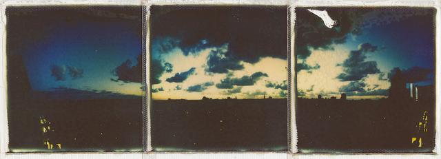 """Tiembla la Noche"" by  Mik aka Underthewaves"