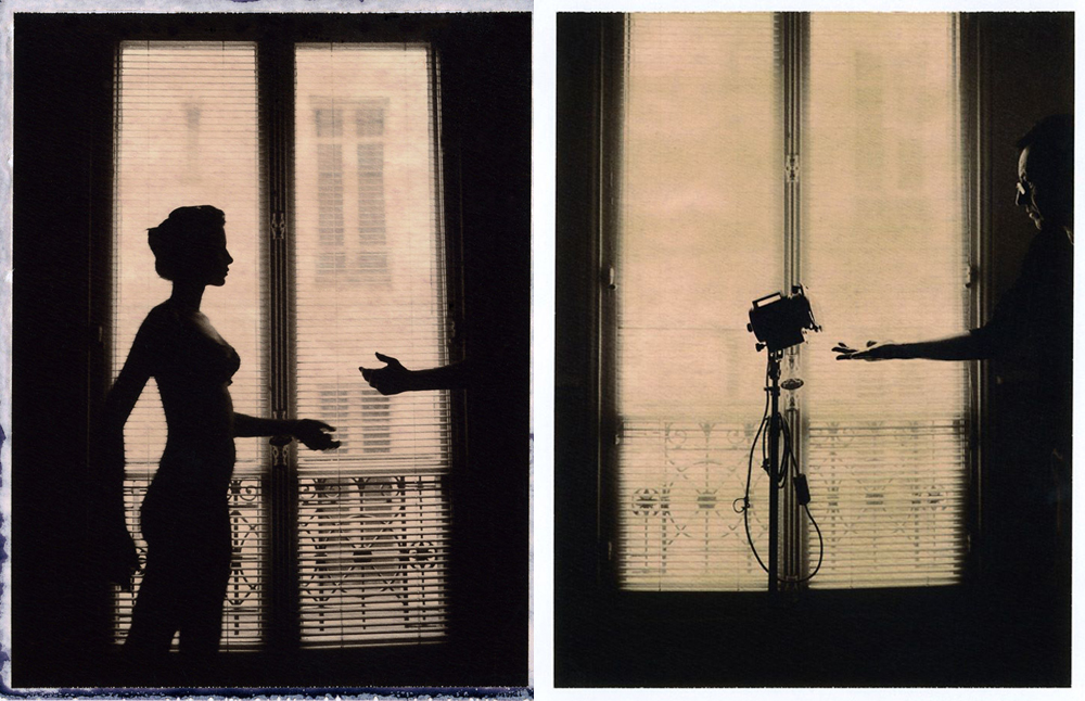 Images: Philippe Bourgoin, France