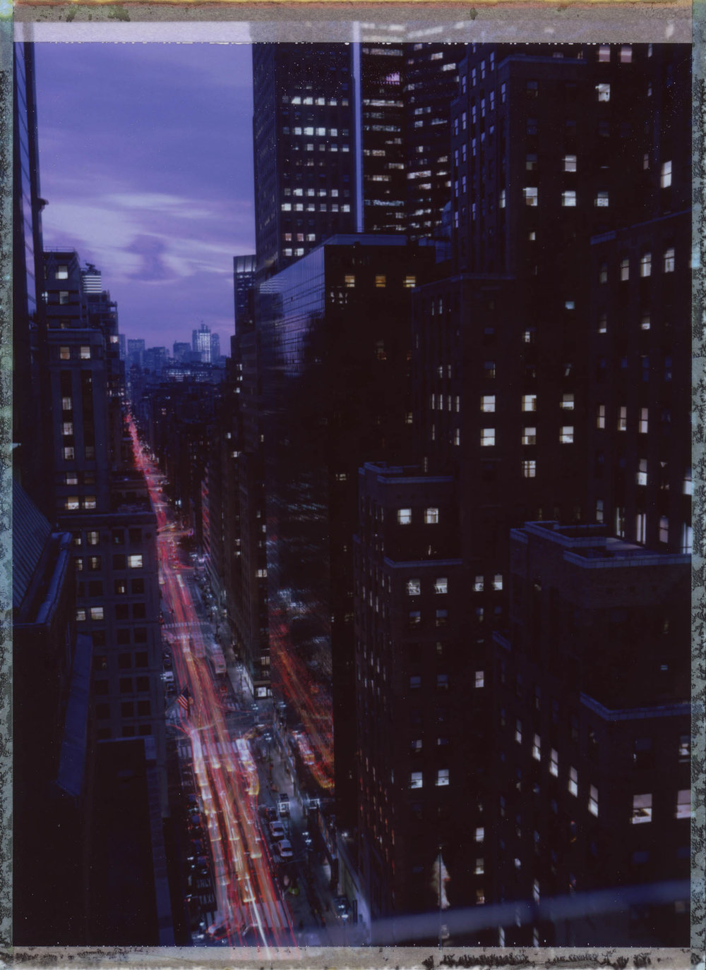 """Lexington Ave"" by Jessica Hibbard"