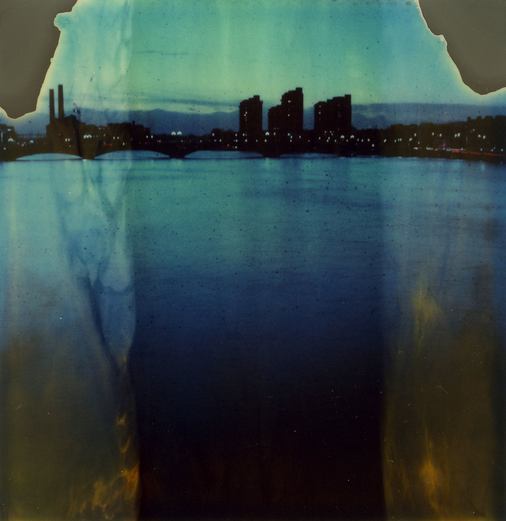"""London"" by Rommel Pecson 