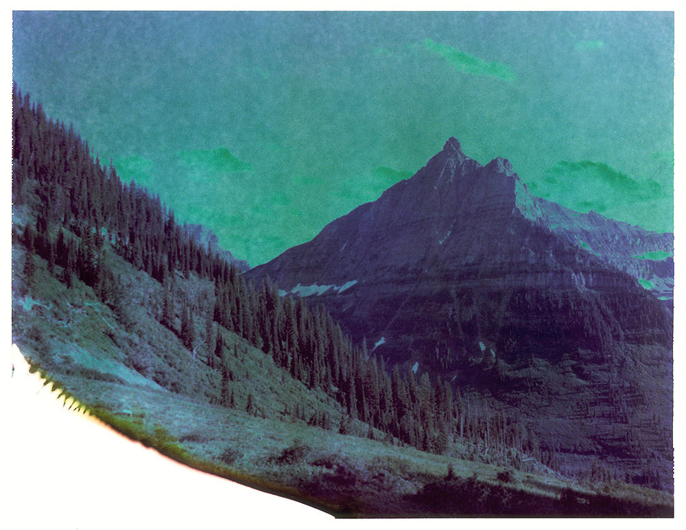 """Glacier National Park"" by Sol Exposure 