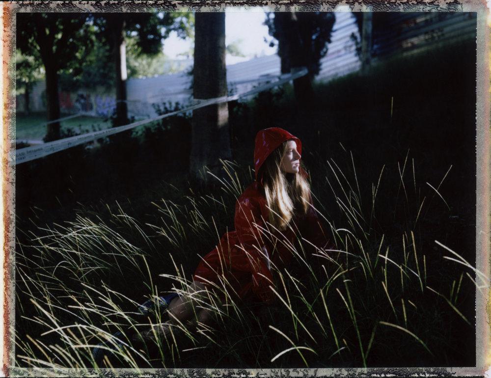 """""""Lucia"""" by Cristina Fontsare"""