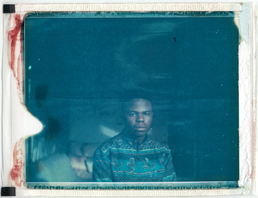 """""""Porch Portrait (Featuring Daye Jack)"""" bySilkeLorenzen"""