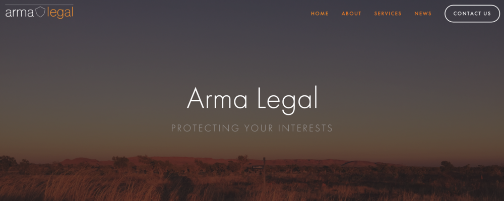 Arma Legal