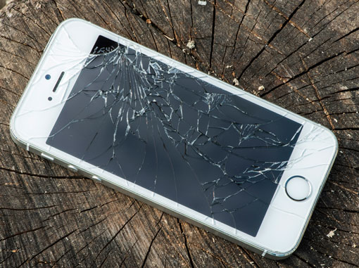 IColor Christiana Mall We Repair IPhone 6 Cracked Screens