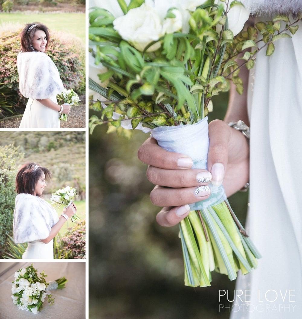 Rotorua Bridal Nails