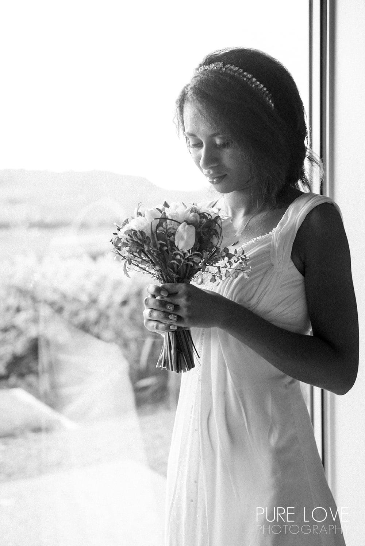 Bridal Portrait Rotorua
