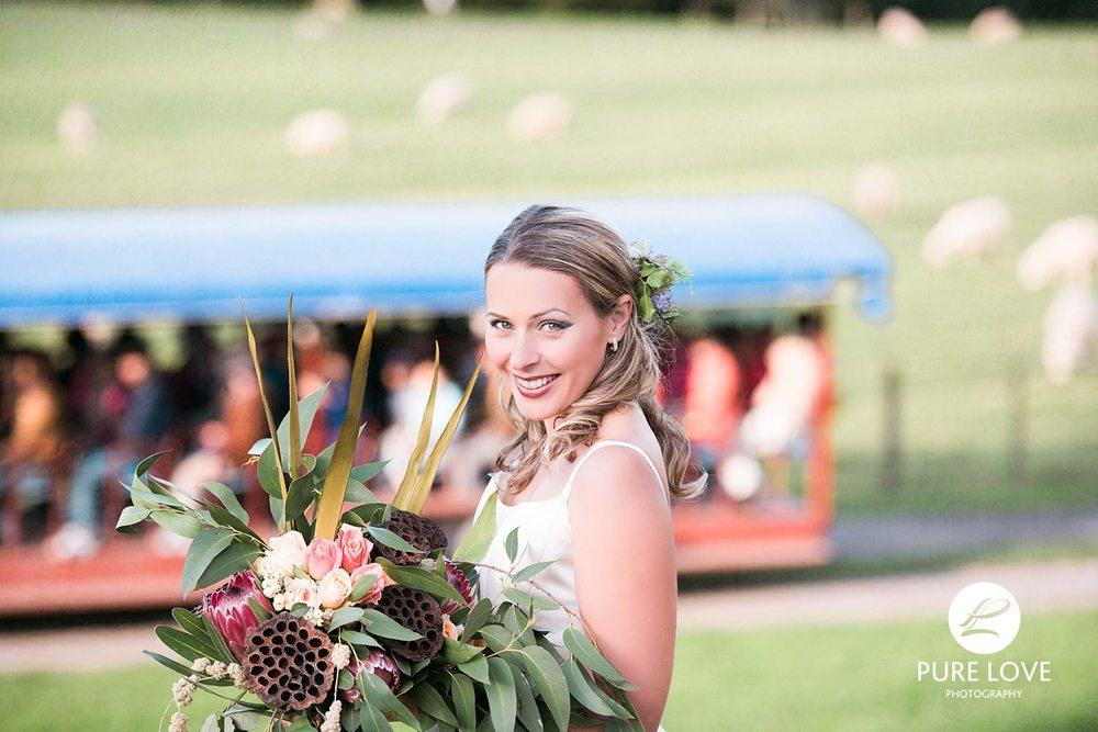 agrodome best wedding venue rotorua