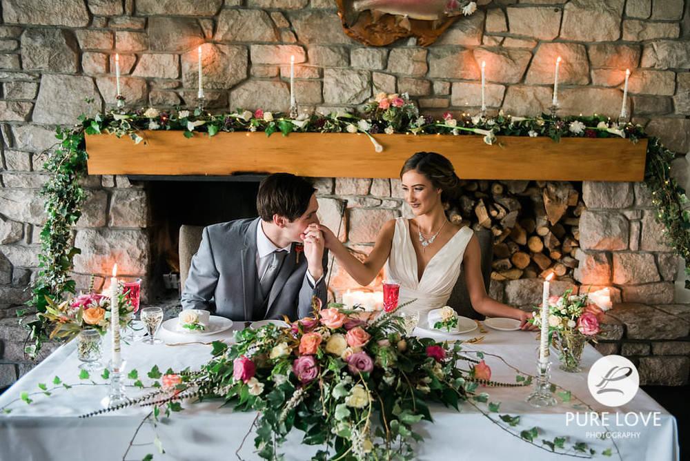 wedding flowers tauranga