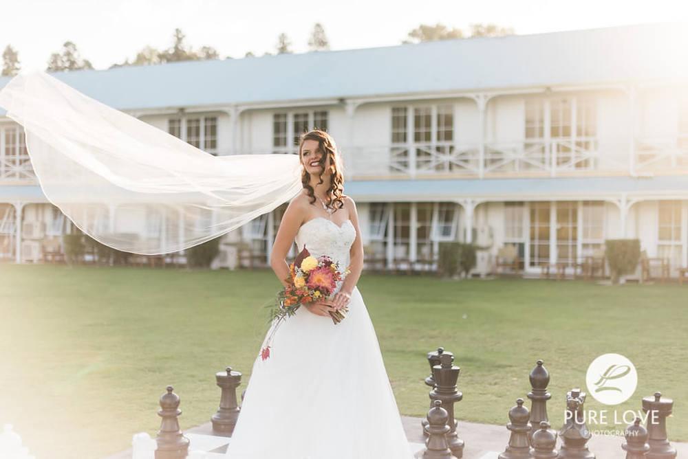 Wedding Florist Rotorua