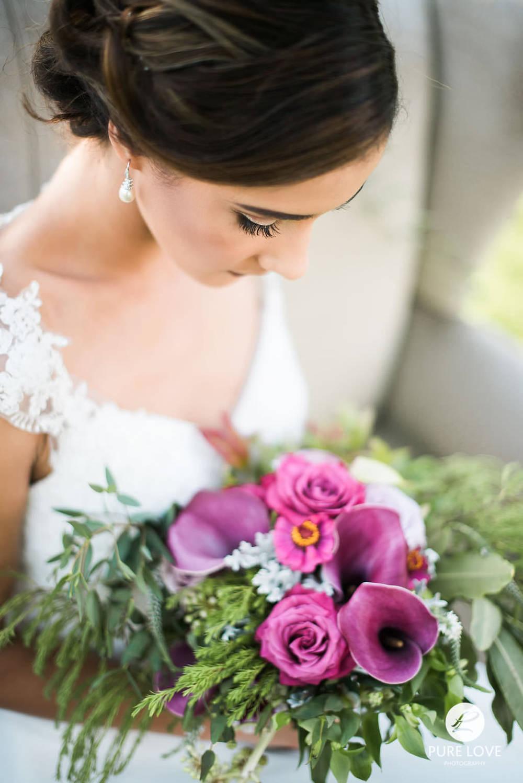 tauranga wedding florist