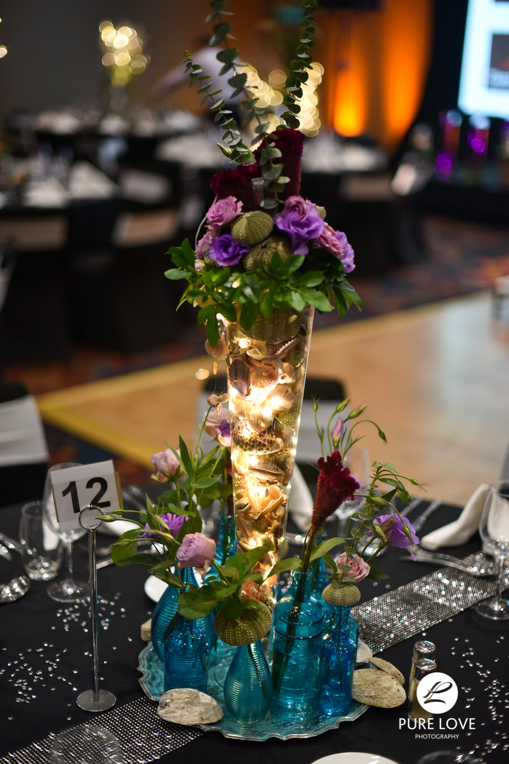 event flower arrangement tauranga