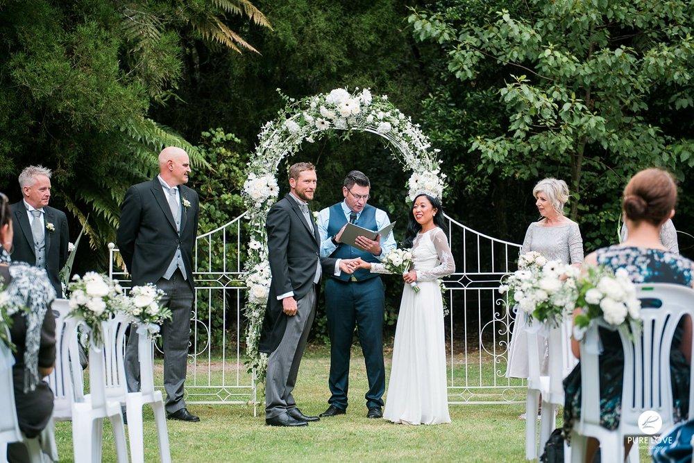 wedding ceremony, the wedding guide