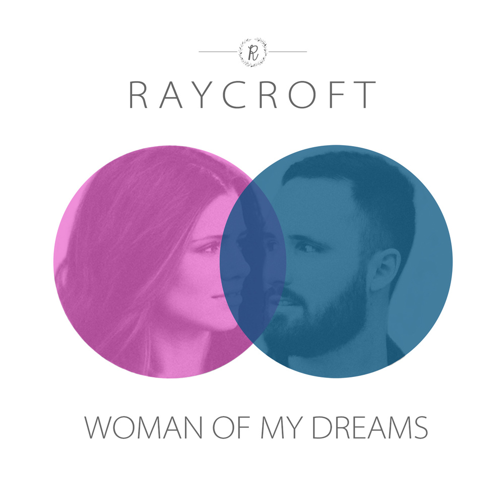 Jordan Raycroft Danielle Raycroft Woman of My Dreams