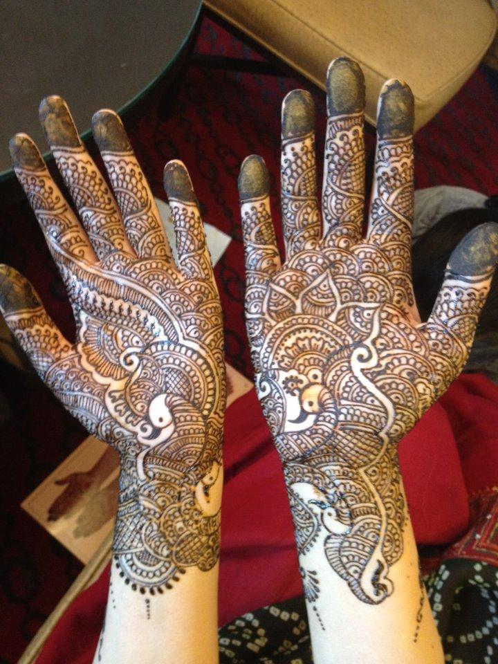 mehndi henna academy of creative arts