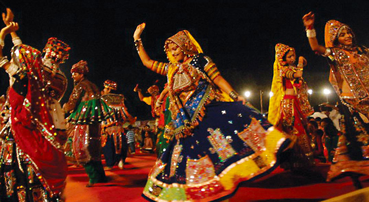 GARBA TICKETS