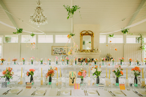 Wedding Stylist on the Northern Beaches