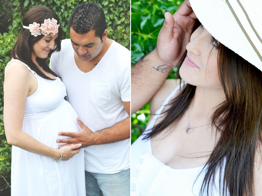 Maternity Photography on the Northern Beaches