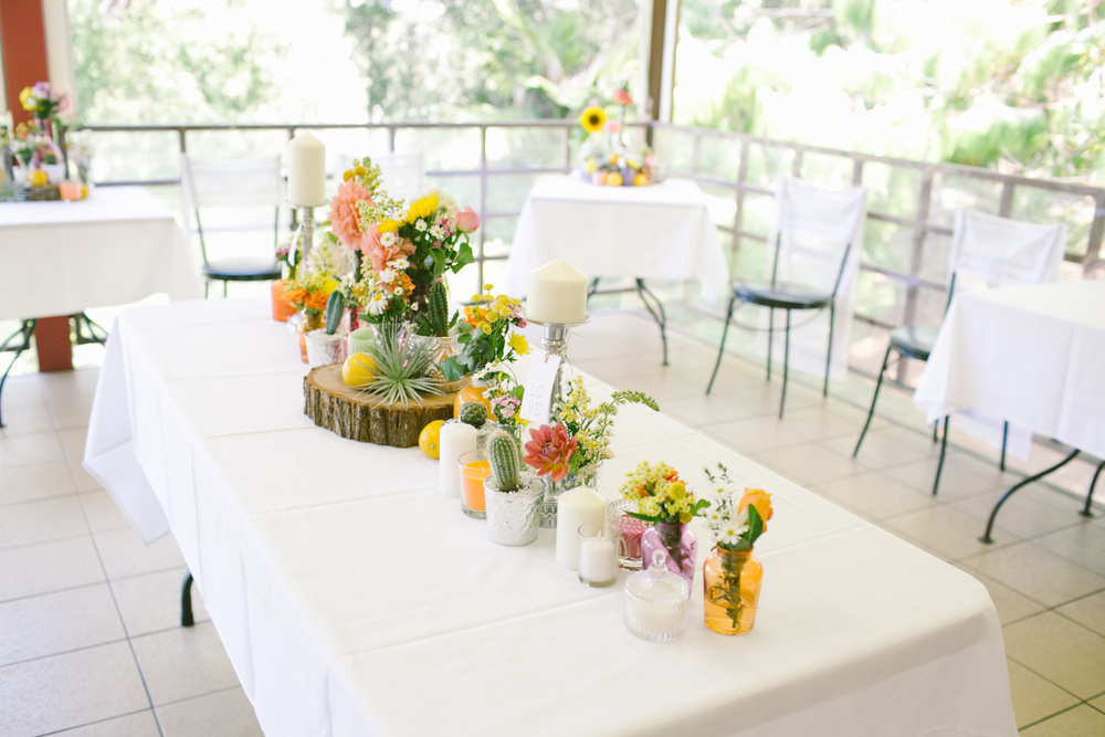 Sydney wedding stylist - Byron Bay wedding stylist - Northern Beaches wedding styling