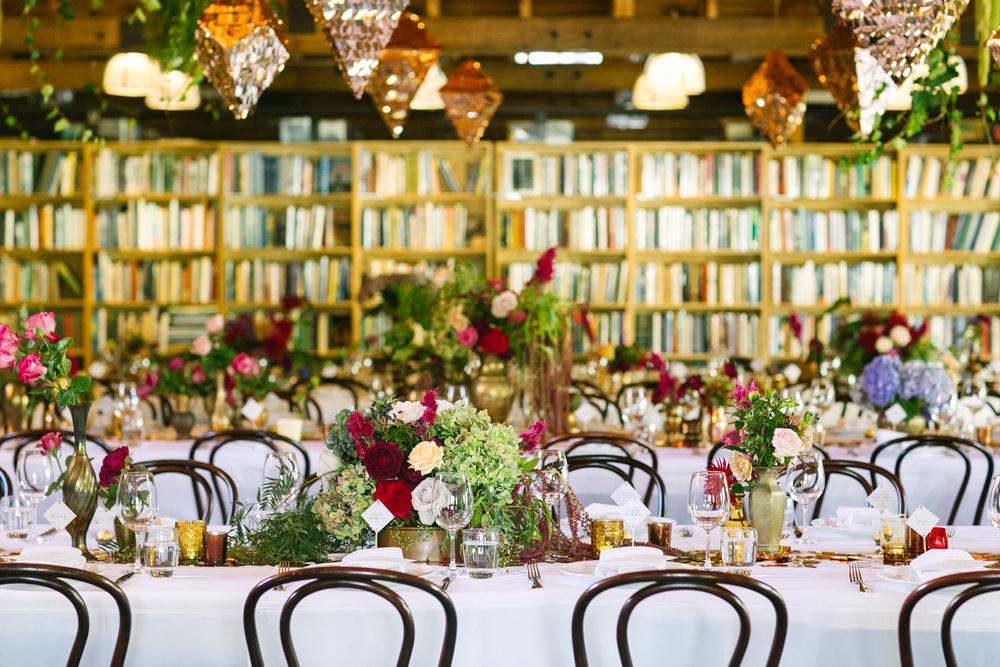 Sydney wedding stylist - Byron Bay wedding stylist