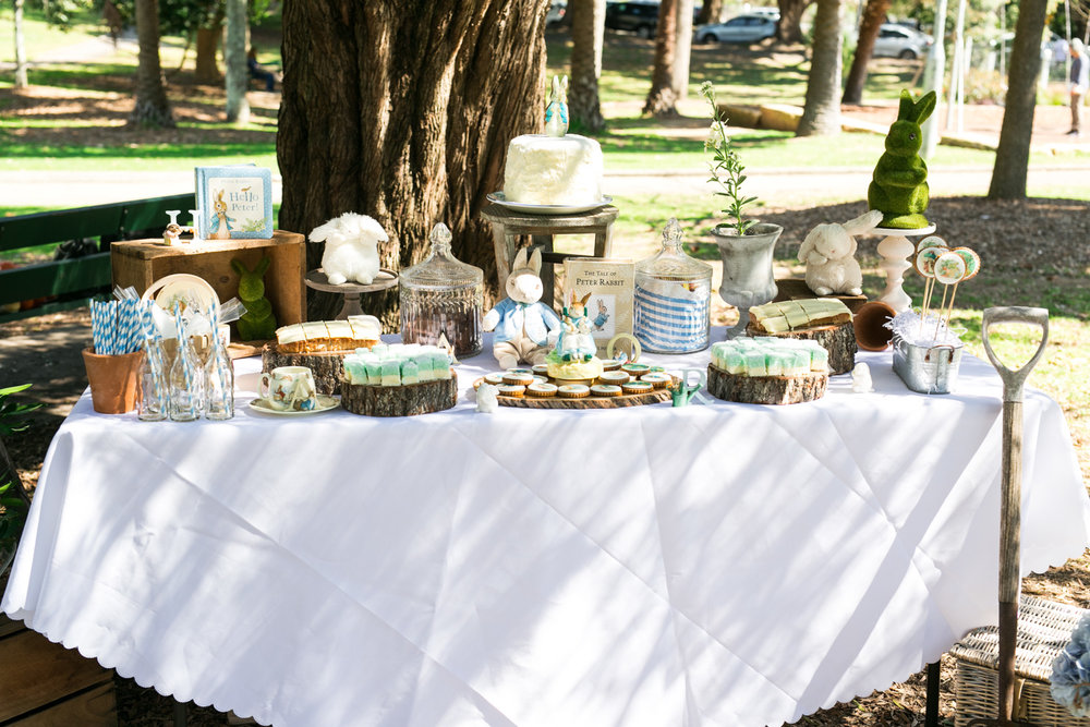 Beckham and Oscar's 1st birthday {Event Styling}