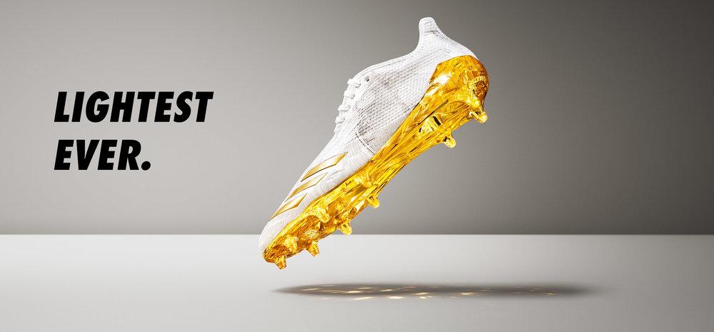 Adidas Gold
